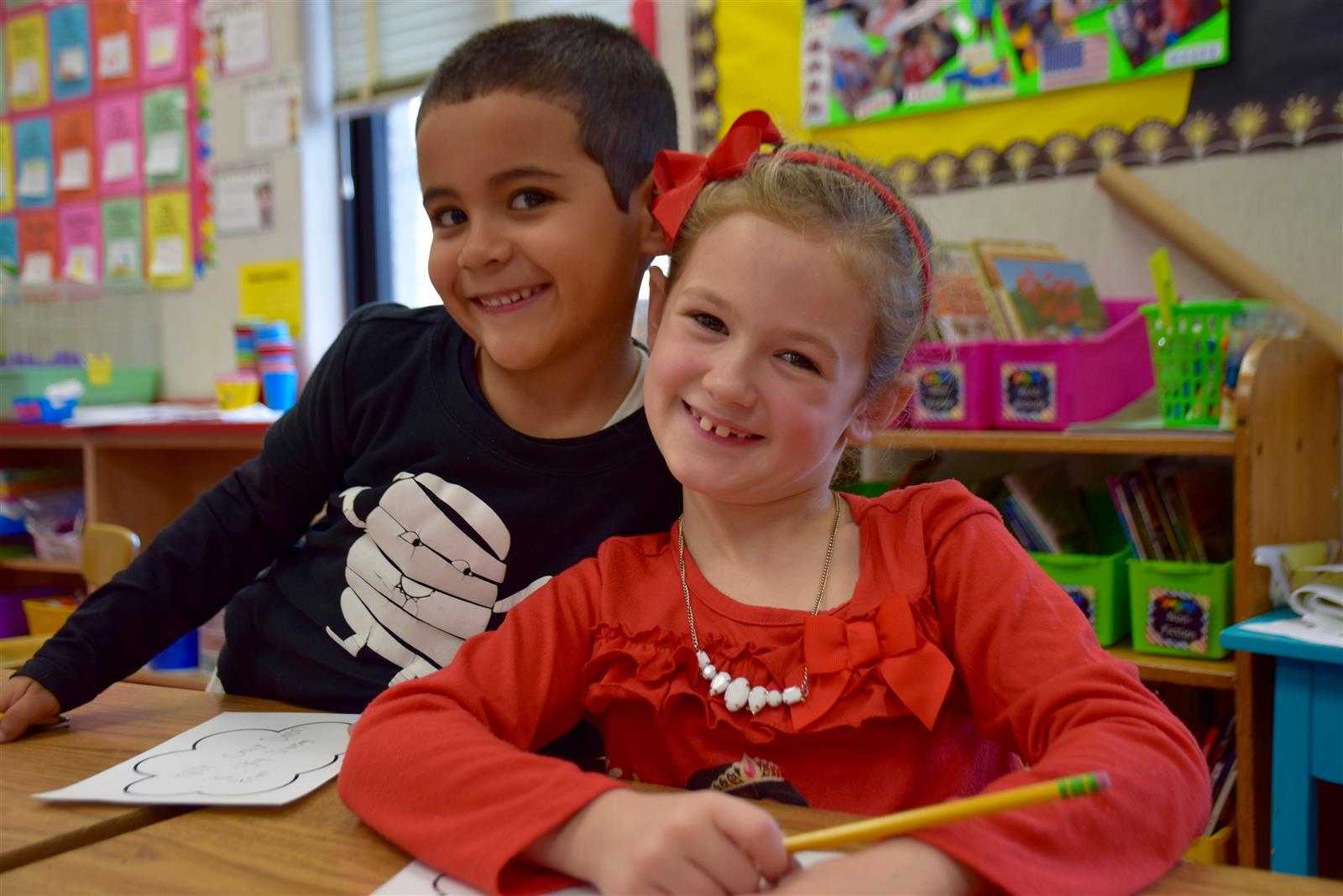 Students Dare to Dream During Red Ribbon Week Photo 1
