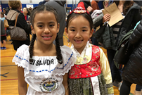West End Celebrates International Night photo
