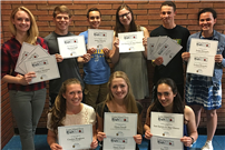 More Awards for LHS Journalists Photo