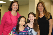 BOE Celebrates Students and Staff Photo