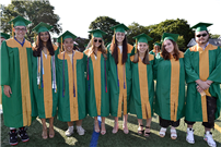 A Special Send Off for Lynbrook High School's Class of 2019  thumbnail121405