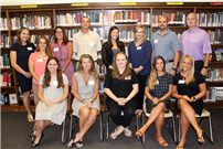 New teachers welcomed to Lynbrook photo thumbnail98256