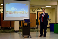 BOE Provides Bond Update at September Meeting photo