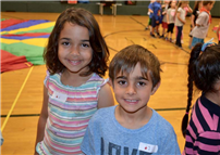 Kindergarten Students Form New Friendships photo 2 thumbnail120784