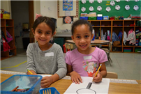 Kindergarten Students Form New Friendships photo 3 thumbnail120785