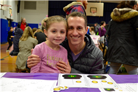 Family Math Night Photo 3