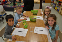 Kindergarten Students Form New Friendships photo 4 thumbnail120786