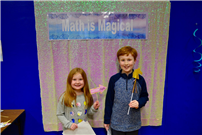 Family Math Night Photo 4