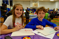 Family Math Night Photo 6