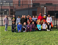 West End Hosts Annual Turkey Trot Photo 1