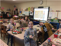 Kindness Rocks at West End School Photo 4