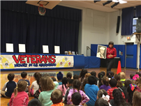 Photo of Author Assembly