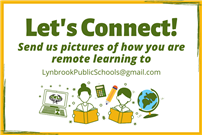 Let's Connect - Send us your photos! thumbnail167813