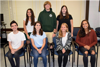 LHS Musicians Heading to All-State Photo