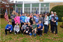 Students Pen Letters of Appreciation for Veterans Day Photo 1