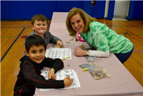 Family Math Night Photo 1