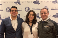 Key Club Garners Awards Photo 1 thumbnail117499