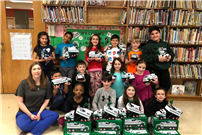 Waverly Park Receives Hess STEM Grant Photo 1