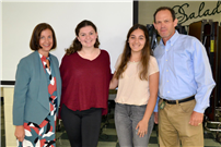 District Focuses on New School Year; Celebrates Student Artists  thumbnail135563