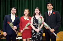 Lynbrook High School Welcomes New Members into Prestigious Honor Society Photo 2