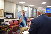 Lynbrook BOE Holds Reorganization Meeting Photo 2  thumbnail97699