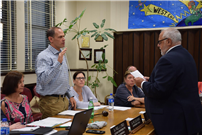 Lynbrook BOE Holds Reorganization Meeting Photo 5 thumbnail97701