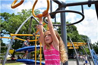 Lynbrook's Summer Playground Brings Sun-sational Fun Photo 3 thumbnail97935