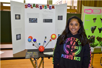 Young Scientists Showcase Their Talents Photo 3