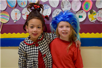 Photo of West End students dressed up thumbnail88096