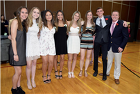 Lynbrook High School Welcomes New Members into Prestigious Honor Society Photo 4