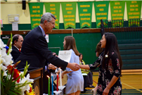 Lynbrook High School Welcomes New Members into Prestigious Honor Society Photo 5