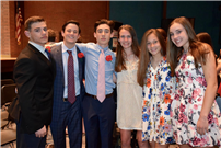 Lynbrook High School Welcomes New Members into Prestigious Honor Society Photo 6