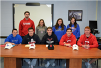 LHS Student-Athletes Commit to College Photo 2 thumbnail104515