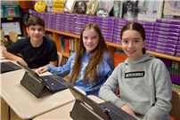 Middle School Coding Masters Photo 4