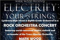 Electrify Your Strings Concert