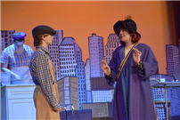 Lynbrook Students Channel Playwright's Life in 'Act One' photo 5