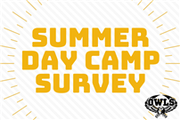 Summer Day Camp Survey Graphic thumbnail172333