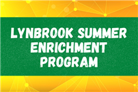 Lynbrook Summer Enrichment Program Photo thumbnail172767