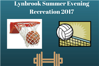 Summer Evening Recreation 2017 Pic
