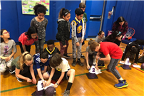 March Math Madness photo